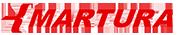 MarTura – potovanja, izleti Logo